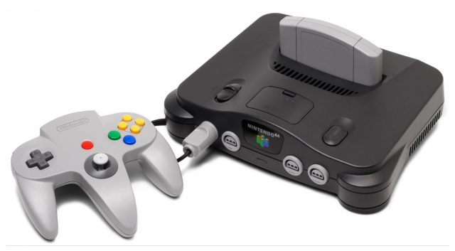 Nintendo: Don't Expect an N64 Classic Edition 6