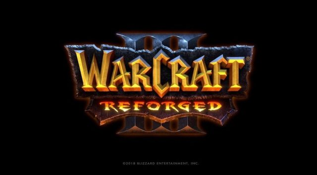 Blizzard's Remastered Warcraft III: Reforged Will Drop in 2019 1