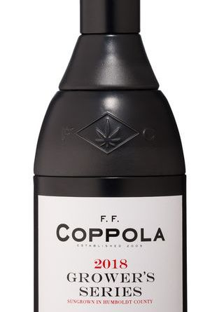 Francis Ford Coppola Made a Cannabis to Go With His Wine 1