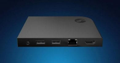 Valve Will End Sales of the Steam Link When Current Stock Is Gone 1