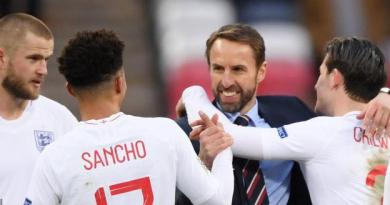 Nations League: England to face Netherlands in semi-finals 4