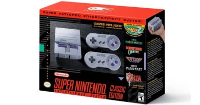 Nintendo Warns Its SNES, NES Classic Consoles Will Shortly Fade Away 4