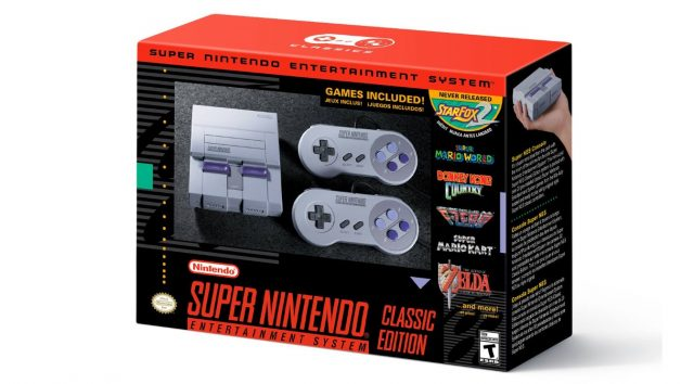 Nintendo Warns Its SNES, NES Classic Consoles Will Shortly Fade Away 8