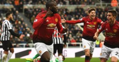 Newcastle United 0-2 Manchester United: Ole Gunnar Solskjaer wins fourth game from four 2