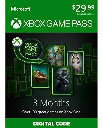 Xbox's Game Pass Is the Best Deal in Gaming 12