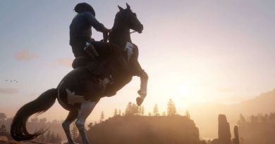 The Only Part of 'Red Dead Redemption 2' That Matters Is My Horse 5
