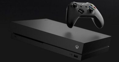 Microsoft Isn't Building a 4K, 240fps, $400 Xbox Next 1