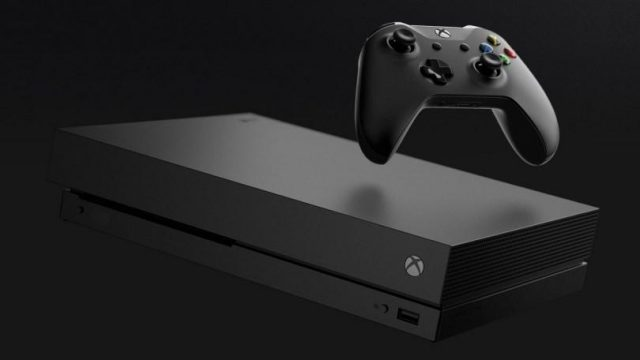 Microsoft Isn't Building a 4K, 240fps, $400 Xbox Next 4
