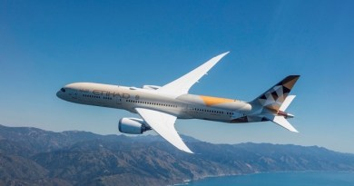 Etihad Airways records best on-time performance since 2010 2