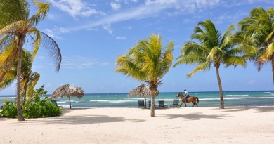 Chinese buyers flock to Caribbean Travel Marketplace 4