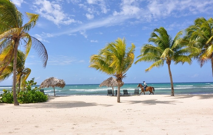 Chinese buyers flock to Caribbean Travel Marketplace 5