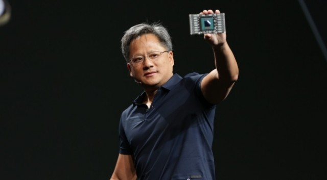 Nvidia CEO Sneers at AMD Radeon VII, Calls It 'Lousy' 1