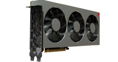 AMD Radeon VII Won't Offer Full-Speed Double Precision 3