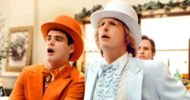Live Like Lloyd and Harry for a Weekend with This Hotel's Dumb and Dumber Package 1