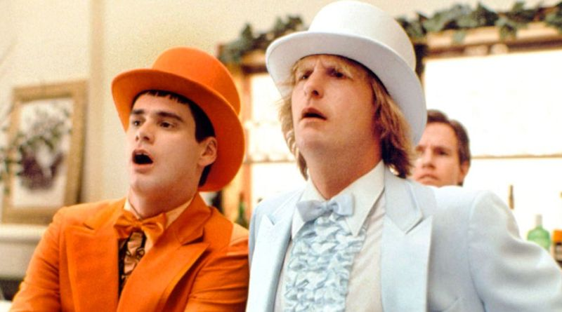 Live Like Lloyd and Harry for a Weekend with This Hotel's Dumb and Dumber Package 2