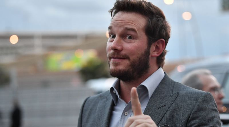 Praise the Lord, Chris Pratt Is Going on a Bible Diet 1