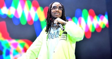 Quavo Invited Clemson's Football Team to Atlanta to See 'How Champs Are Supposed to Be Treated' 4