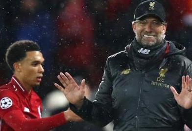 Liverpool 0-0 Bayern Munich: Why away task suits Reds' strengths – Mark Lawrenson