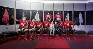 Marriott partners with Manchester United to promote new loyalty scheme 2