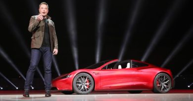 #flakenews: Will Tesla Ever Have a Drama-Free Analyst Call? 5