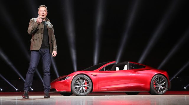 #flakenews: Will Tesla Ever Have a Drama-Free Analyst Call? 1