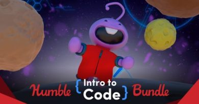 ET Deals: Humble Intro to Code Bundle Starting at $1 2