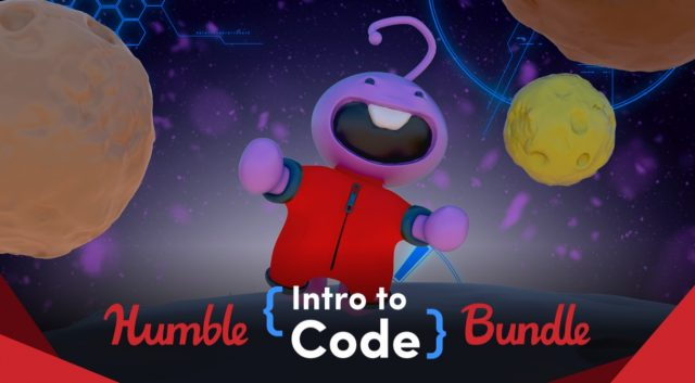 ET Deals: Humble Intro to Code Bundle Starting at $1 3