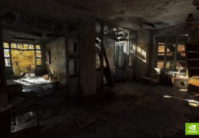 Metro Exodus Makes Much Stronger Case for Nvidia RTX Ray Tracing, DLSS