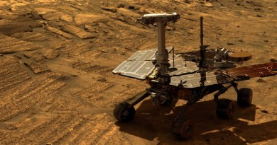 After 15 Years, NASA Officially Ends Opportunity Mission on Mars 3