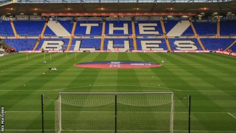 Birmingham City to be deducted nine points for EFL rule breaches 19