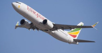 Trump Grounds All 737 Max Flights After Ethiopian Airlines Disaster 2