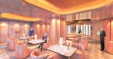 Two new signature restaurants join line up at lebua, Bangkok 2