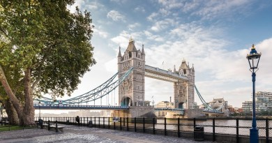 London & Partners shifts focus to include domestic tourism 4