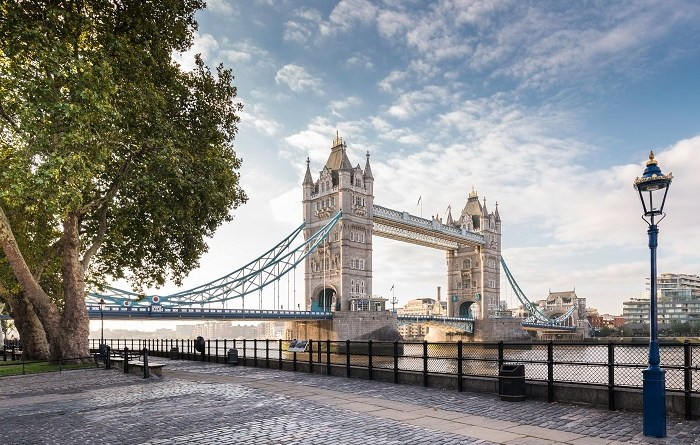 London & Partners shifts focus to include domestic tourism 14