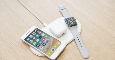 Unplugged: Apple Kills AirPower Wireless Charging Mat 2