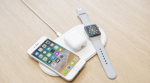 Unplugged: Apple Kills AirPower Wireless Charging Mat 5