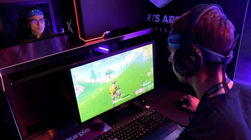 Fortnite's World Cup Has a $30 Million Prize Pool That Anyone Can Try to Win 9