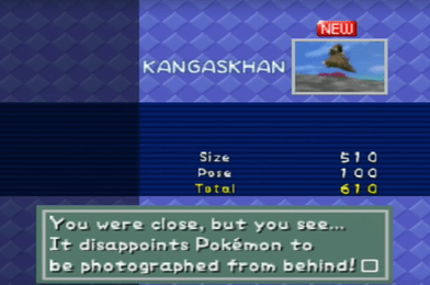 Pokémon Snap Sharpened Our Photography Skills Way Before Instagram