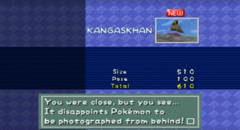 Pokémon Snap Sharpened Our Photography Skills Way Before Instagram 2