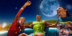 Atlantis to welcome moonlit waterpark party later this month 5
