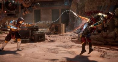 Mortal Kombat 11 Slices Its Way Into Our Hearts, Grinds to a Halt 1