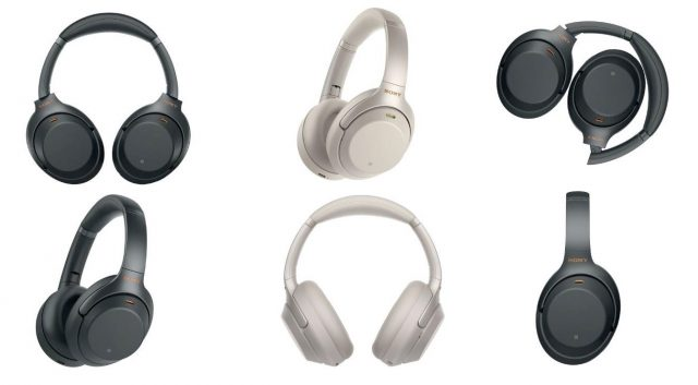 ET Deals: Sony WH1000XM3 Wireless Noise-Cancelling Headphones for $300 22
