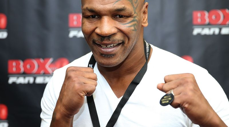 Mike Tyson Might Have Leaked a New Punch-Out Game for Nintendo on Twitter 10