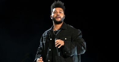 The Weeknd Is Now the Co-Owner of eSports Company OverActive Media 6