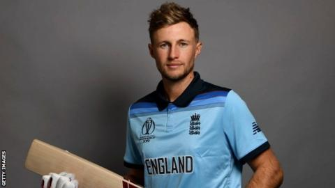 Cricket World Cup: England have 'best opportunity' to win - Michael Vaughan 13