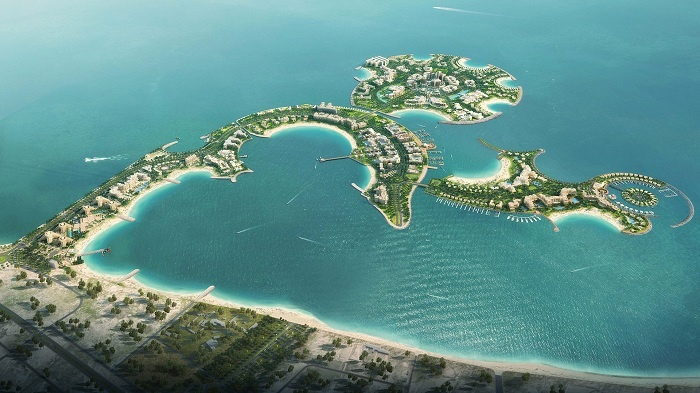 Dukes Dubai-operator Barceló Group reveals new property plans 1