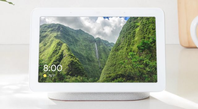 ET Deals: Google Home Hub Smart Display for $85 24