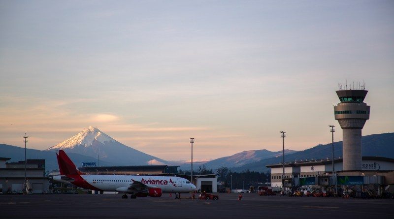 Mariscal Sucre International Airport, Quito, adds global connections 2