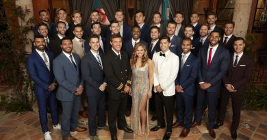 The Bachelorette Premiere Episode Was Chock Full of Bad Dating Etiquette 3