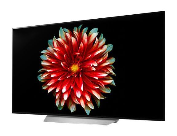 This LG OLED TV Is Actually Affordable Right Now 10